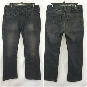 True Religion World Tour Ricky Jeans 30x30